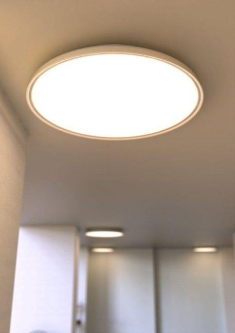 Lampa sufitowa - 45316001