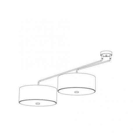 Lampa sufitowa - 6541
