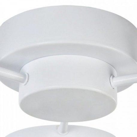 Lampa sufitowa - Biały  metal - Maytoni