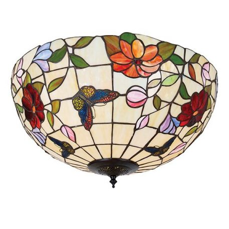 Lampa sufitowa Butterfly