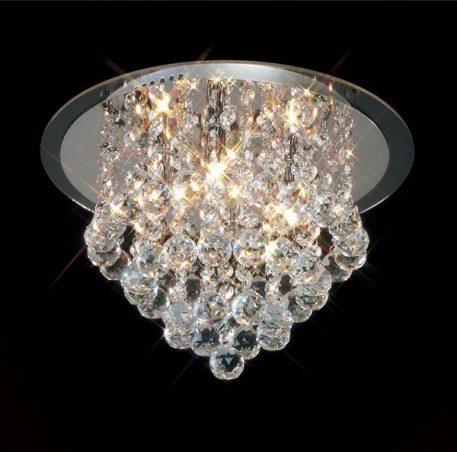 Lampa sufitowa Cool 2L do salonu
