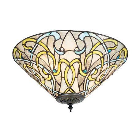 Lampa sufitowa Dauphine