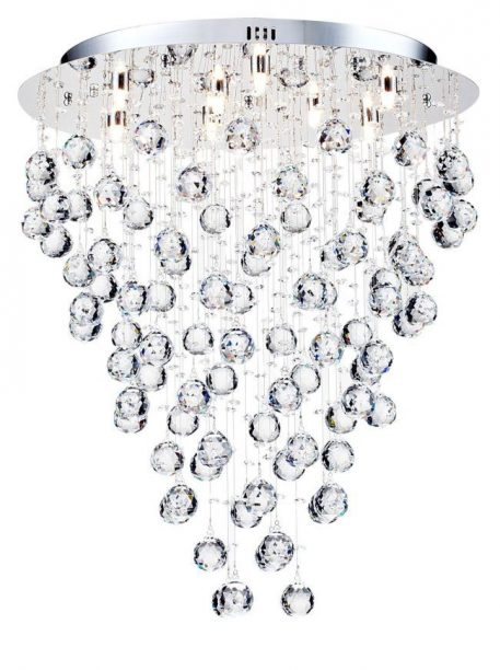 Lampa sufitowa Delicate