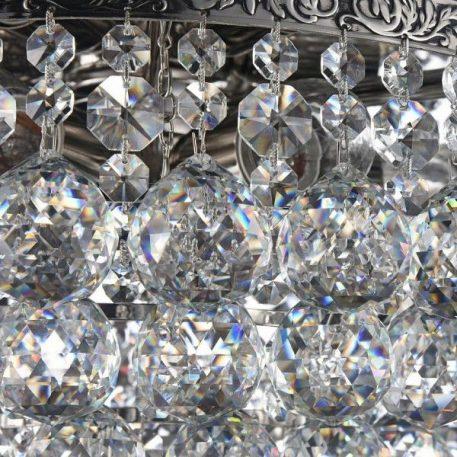 Lampa sufitowa - DIA783-CL-04-N