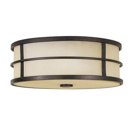 Lampa sufitowa Fusion do sypialni