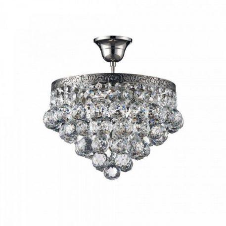 Lampa sufitowa Gala do salonu
