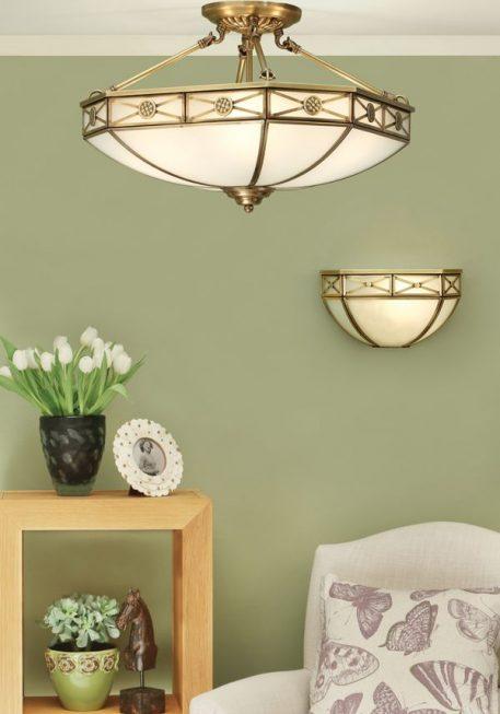 Lampa sufitowa -  - Interiors