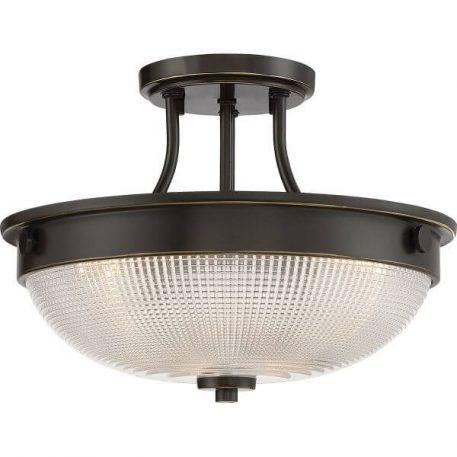 Lampa sufitowa Mantle do kuchni