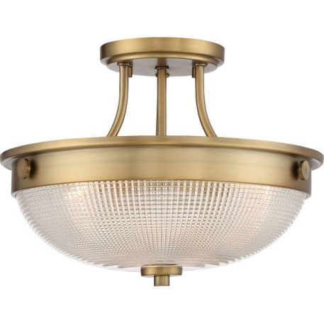 Lampa sufitowa Mantle do salonu