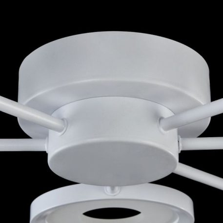 Lampa sufitowa - MOD809-CL-06-72-W