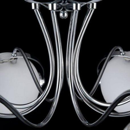 Lampa sufitowa - MOD833-08-N