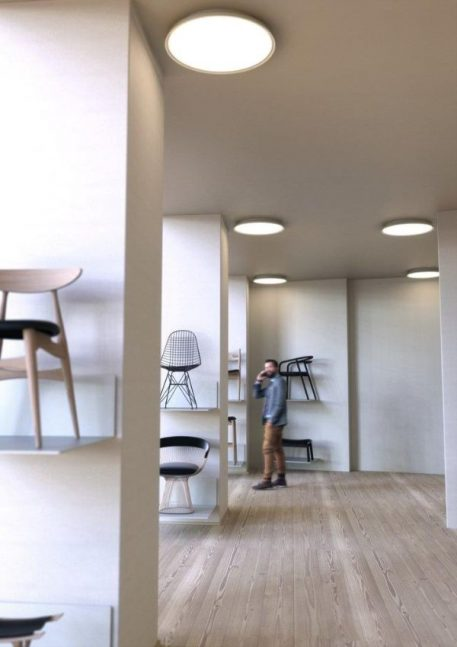 Lampa sufitowa -  - Nordlux