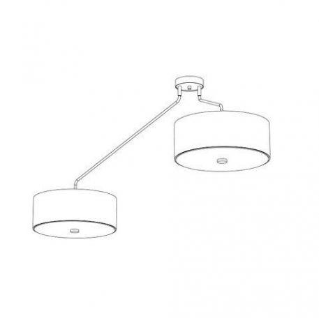 Lampa sufitowa -  - Nowodvorski