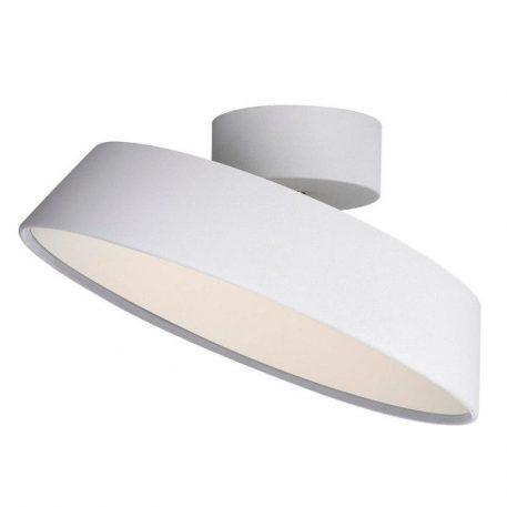 Lampa sufitowa Plafony biały  - Sypialnia
