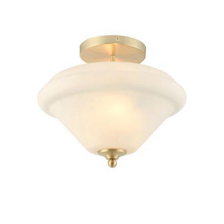 Lampa sufitowa Plafony biały, złoty  - Sypialnia