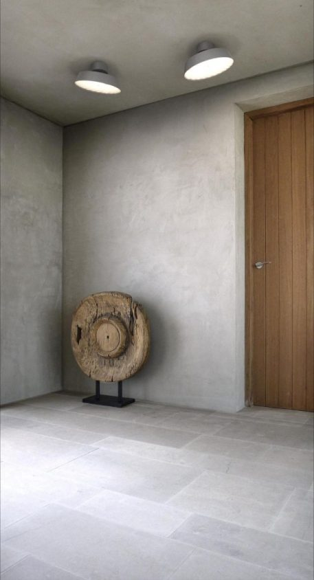 Lampa sufitowa - Styl nowoczesny - Szary -  - Kuchnia