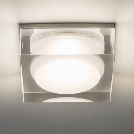 Lampa sufitowa Vancouver do sypialni