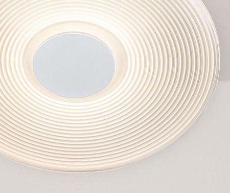 Lampa sufitowa Vinyl  do sypialni