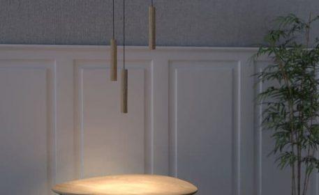 Lampa wisząca - 02165