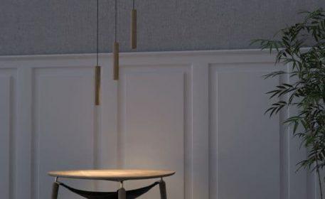 Lampa wisząca - 02167