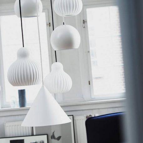 Lampa wisząca - 5702410256408
