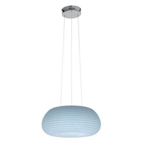 Lampa wisząca - akryl, metal - Auhilon