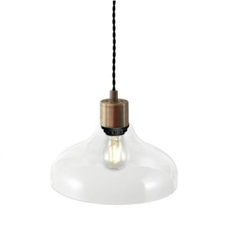 Lampa wisząca Alrun