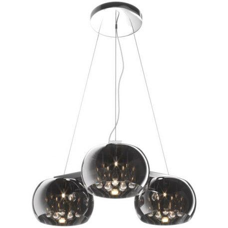 Lampa wisząca Antenne do sypialni