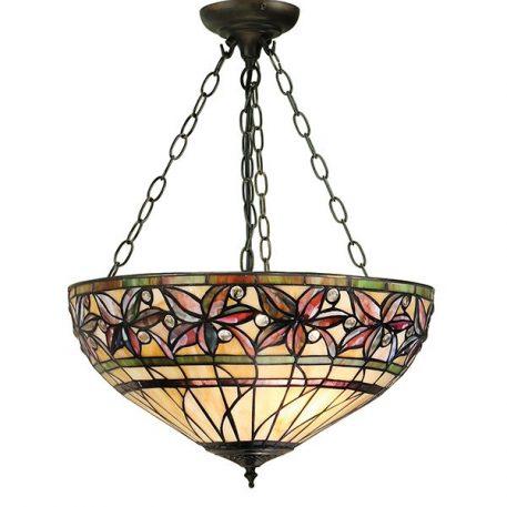 Lampa wisząca Ashtead