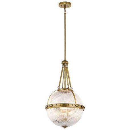 Lampa wisząca Aster do salonu