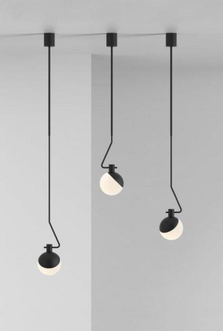 Lampa wisząca - BA-C