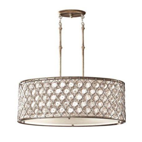 Lampa wisząca Bella  do salonu