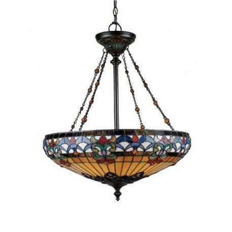 Lampa wisząca Belle Fleur do salonu