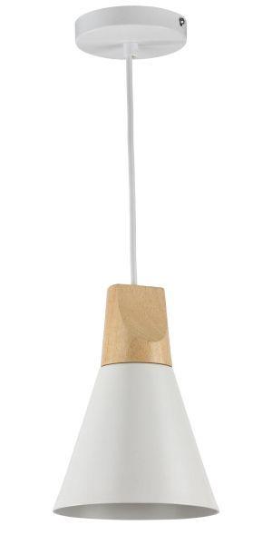 Lampa wisząca Bicones