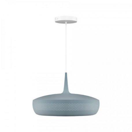 Lampa wisząca - błękitna szarość - Umage