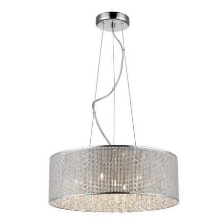 Lampa wisząca Blink do sypialni