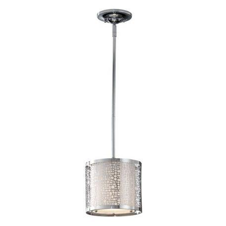 Lampa wisząca Bridget do salonu