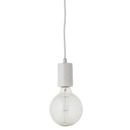 Lampa wisząca Bristol  do sypialni