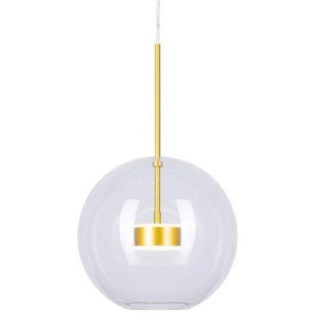 Lampa wisząca Bubbles do salonu