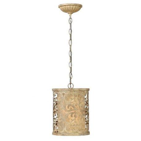 Lampa wisząca Carabel do sypialni