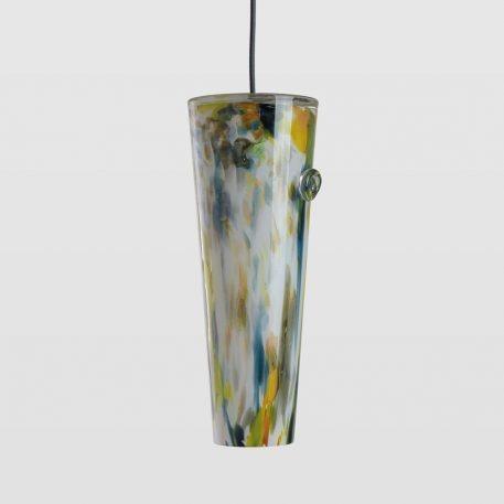Lampa wisząca Cętki do salonu