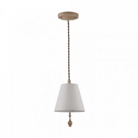 Lampa wisząca Cipresso do salonu