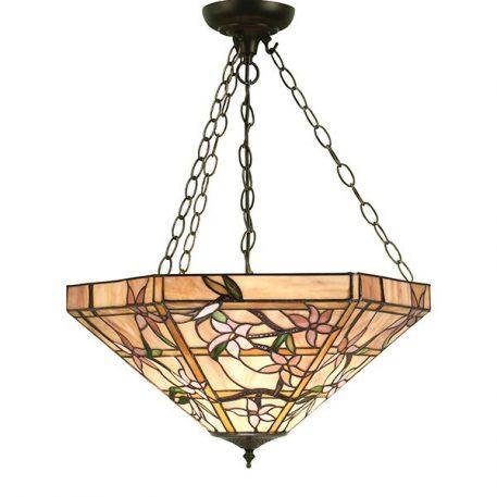 Lampa wisząca Clematis