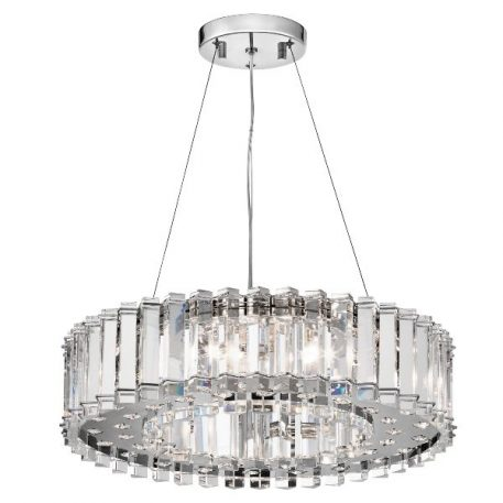 Lampa wisząca Crystal