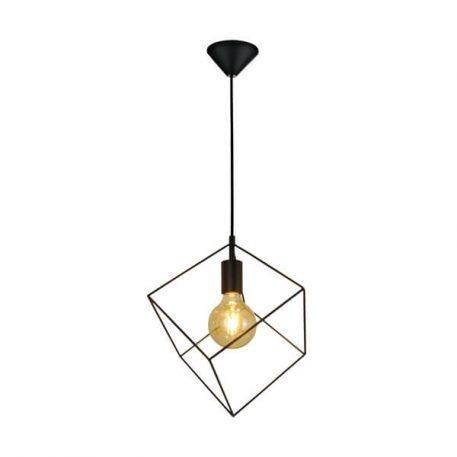 Lampa wisząca Cube  do salonu