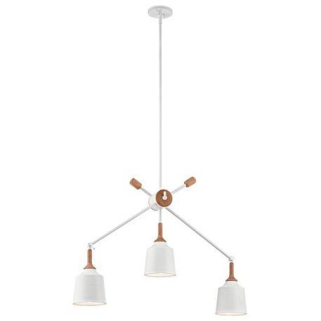 Lampa wisząca Danika do salonu