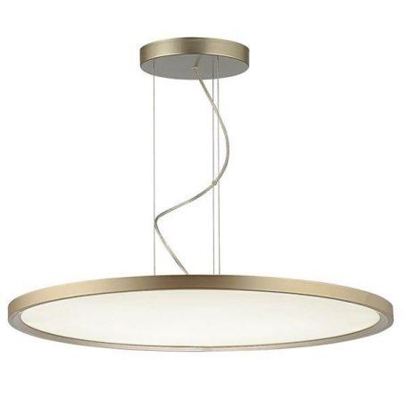 Lampa wisząca Dipper do salonu