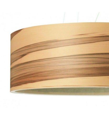Lampa wisząca Drewniane beżowy, brązowy  - Kuchnia