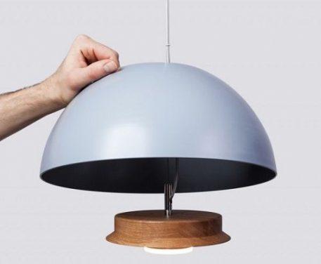 Lampa wisząca - DU 036018 PGR