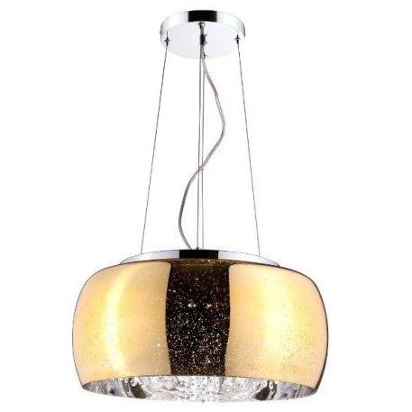 Lampa wisząca Elysium do salonu